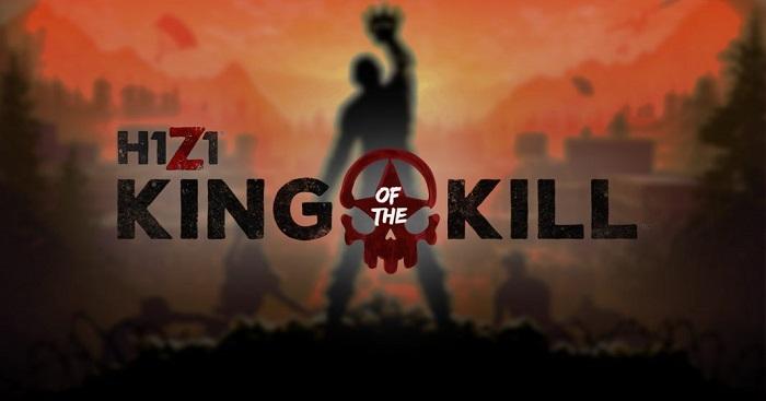 H1Z1 King of The Kill Mac OS X
