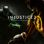 Injustice 2 Mac OS X