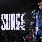 The Surge Mac OS X