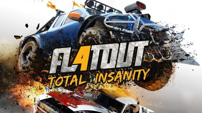 FlatOut 4 Total Insanity Mac OS X