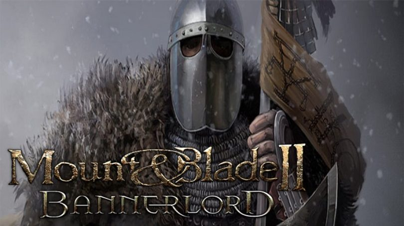 Mount & Blade 2 Bannerlord Mac OS X