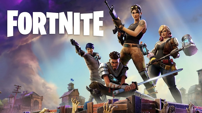 Fortnite Mac OS X FREE NEW For Macbook iMac