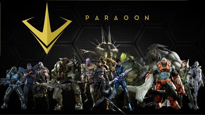 Paragon Mac OS X Download ACTiVATED Game FREE