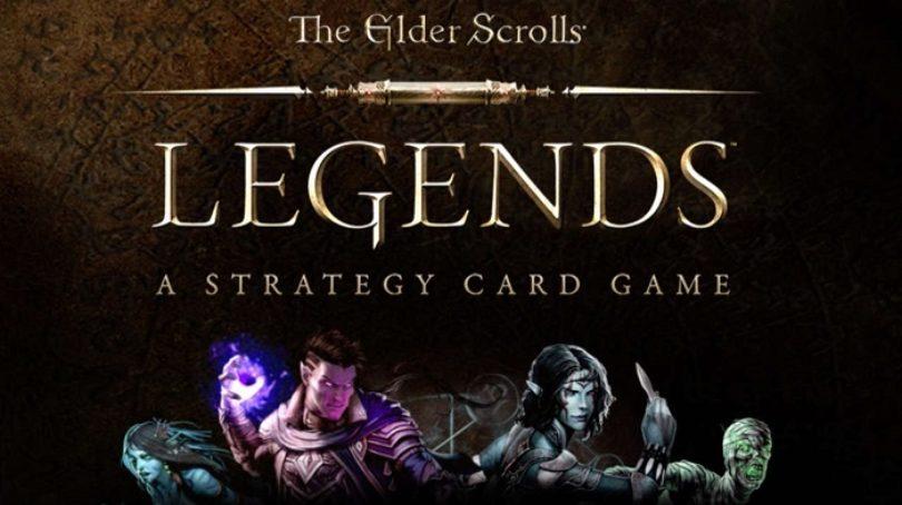 Elder Scrolls Legends Mac OS X