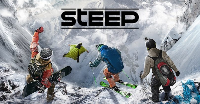 Steep Mac OS X