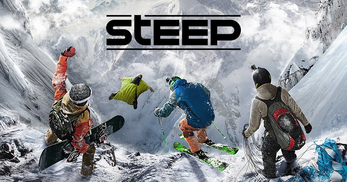 Steep Mac OS X Multiplayer Game Macbook iMac [2019 UPDATE]