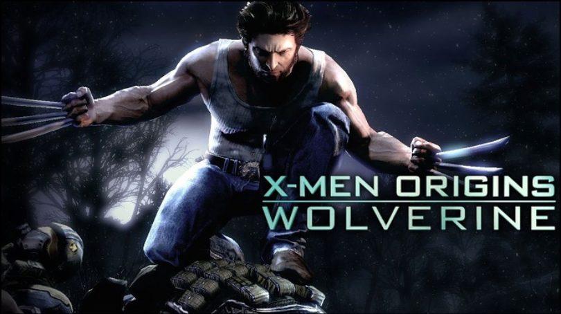 X Men Origins Wolverine Mac OS X