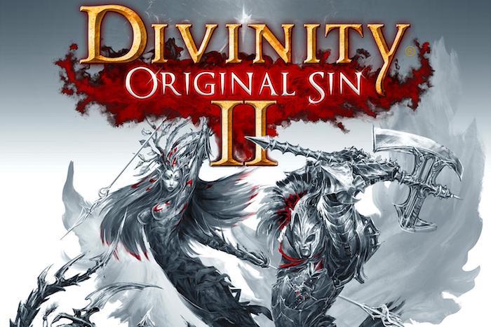 Divinity Original Sin 2 Mac OS X FREE GAME