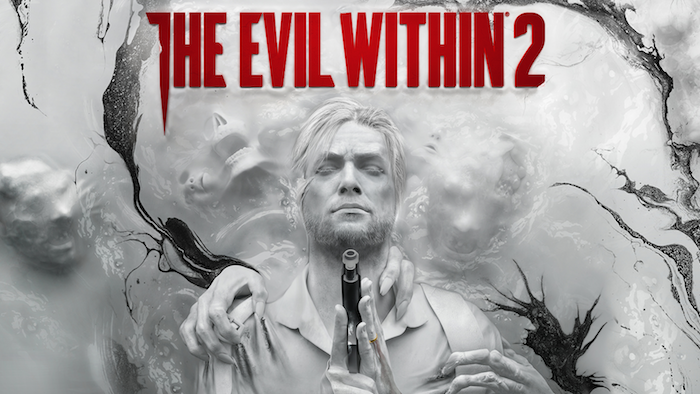 The Evil Within 2 Mac OS X