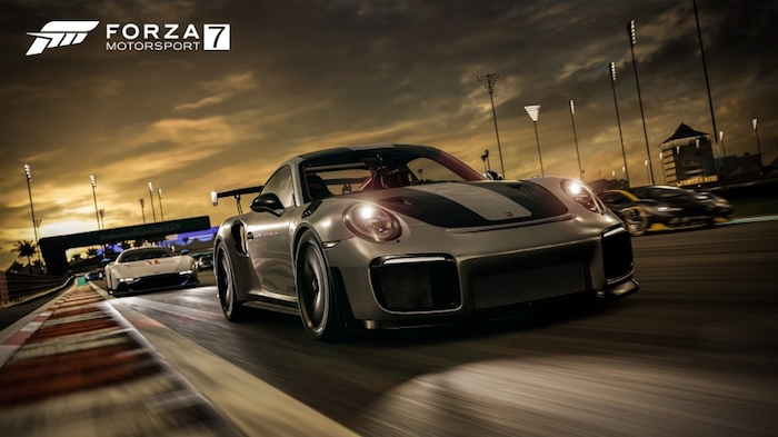 Forza Motorsport 7 Mac OS X NEW GAME