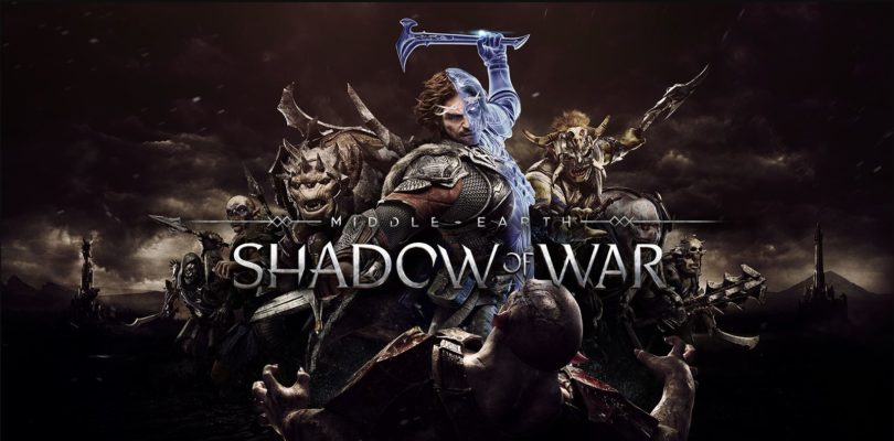 Middle Earth Shadow of War Mac OS X