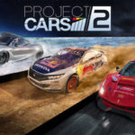 Project Cars 2 Mac OS X