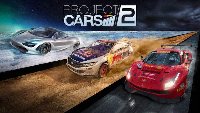 Project Cars 2 Mac OS X Racing Game Macbook iMac