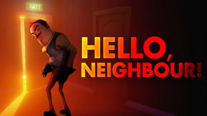 Hello Neighbour Mac OS X FULL GAME FREE