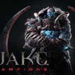 Quake Champions Mac OS X