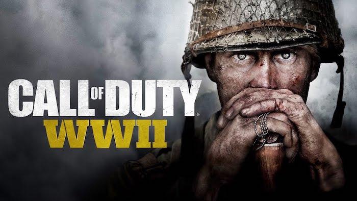 Call of Duty WWII Mac OS X
