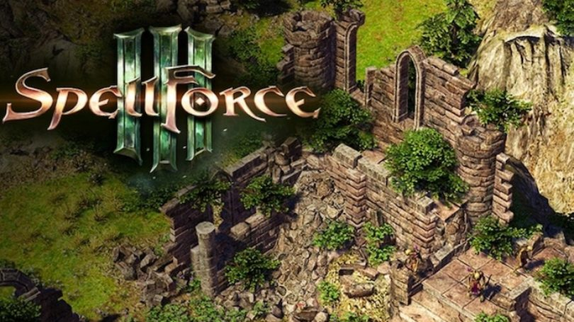 Spellforce 3 Mac OS X