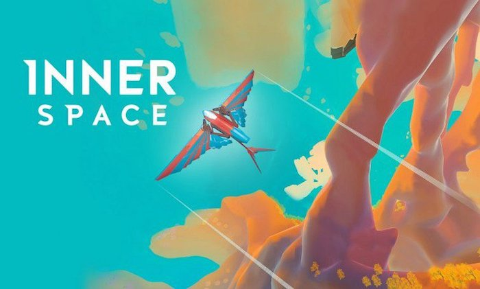 InnerSpace Mac OS X NEW Indie-Adventure Game