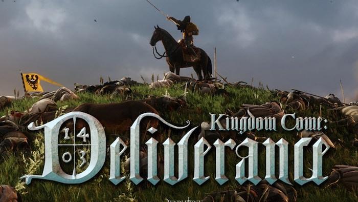 Kingdom Come Deliverance Mac OS X NEW FULL Game