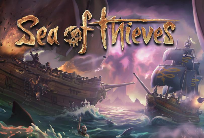 Sea of Thieves Mac OS X
