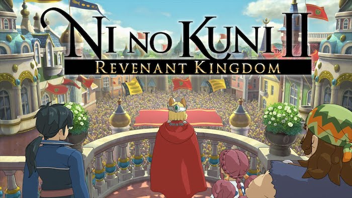 Ni no Kuni 2 Revenant Kingdom Mac OS X RPG