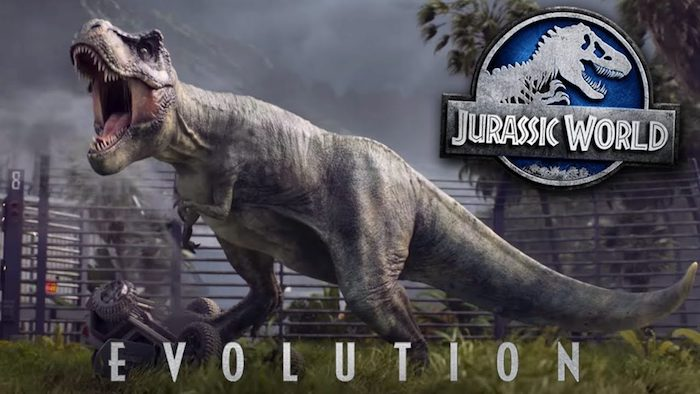 Jurassic World Evolution Mac OS X NEW Simulator