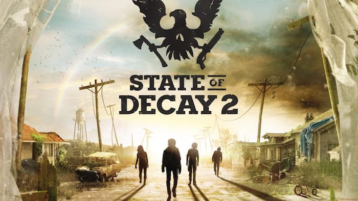 State of Decay 2 Mac OS NEW 2018 Zombie Game
