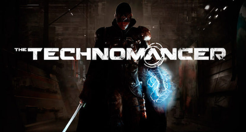 Technomancer Mac OS X