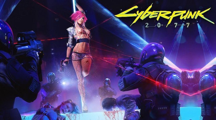 Cyberpunk 2077 Mac OS X Download NEW GAME