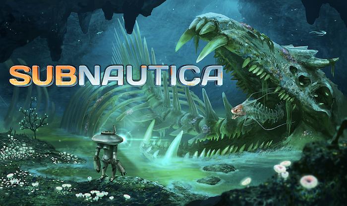 Subnautica Mac OS X Game for Macbook iMac FREE