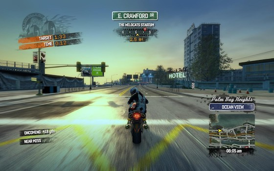 Burnout Paradise Remastered Mac OS X