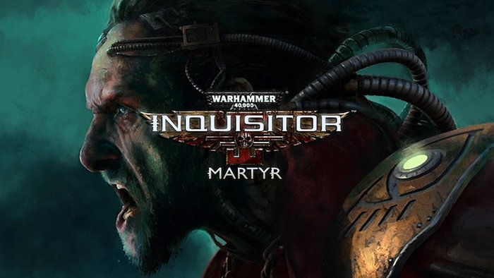 Warhammer 40k Inquisitor-Martyr Mac OS X