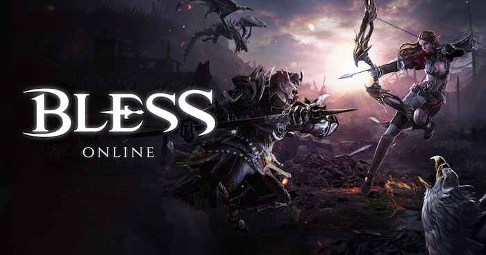 Bless Online Mac OS X – FULL Game Macbook/iMac [UPDATED 2021]