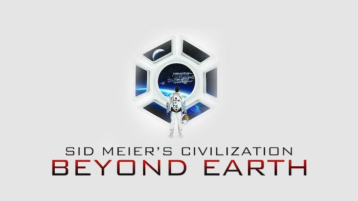 Civilization Beyond Earth Mac OS X