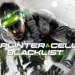 Splinter Cell Blacklist Mac OS X