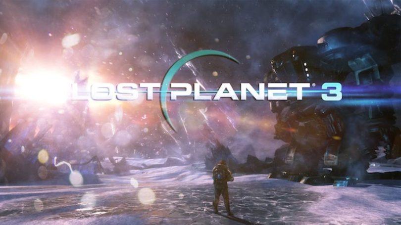 Lost Planet 3 Mac OS X