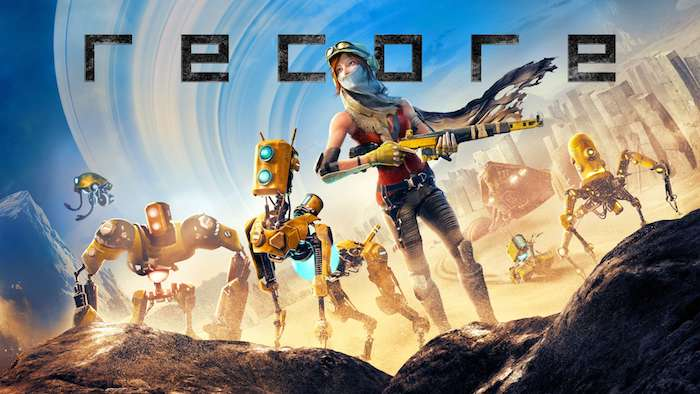 ReCore Mac OS X GAME FULL Download [UPDATED 2021]