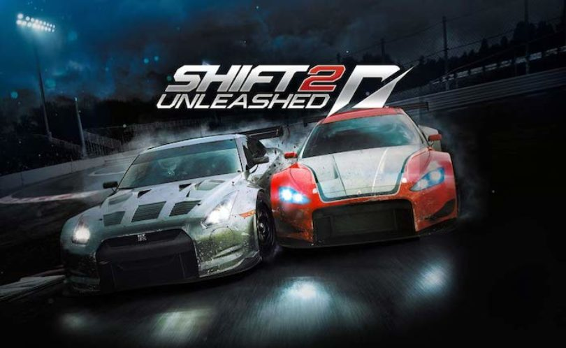 Shift 2 Unleashed Mac OS X
