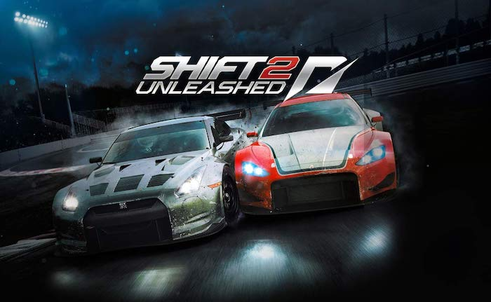 Shift 2 Unleashed Mac OS X NFS Game for Mac {UPDATED 2021}