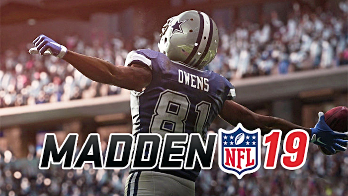 Madden NFL 19 Mac OS X FULL Simulator for OS X