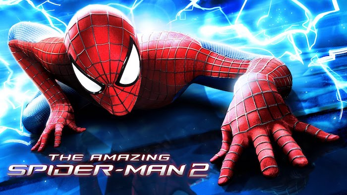 The Amazing Spider-Man 2 Mac OS X GAME