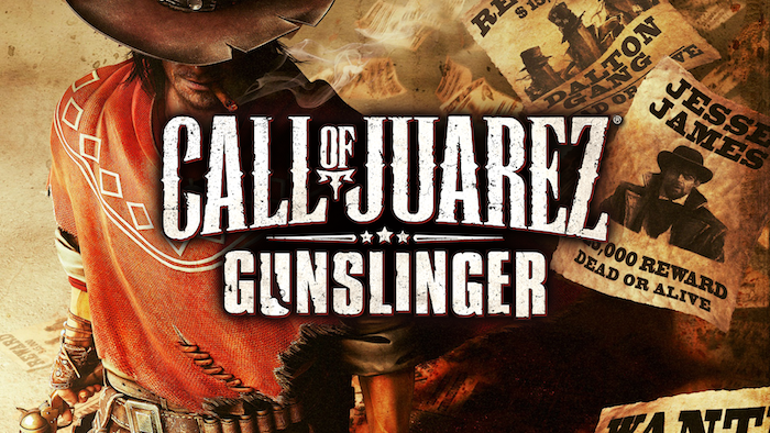 Call of Juarez Gunslinger Mac OS X FREE GAME