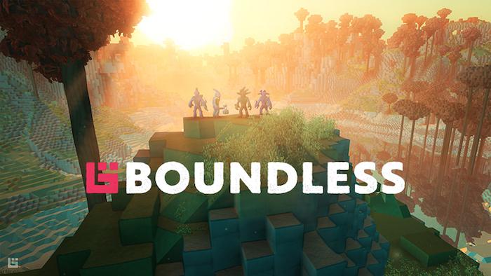 Boundless Mac OS X