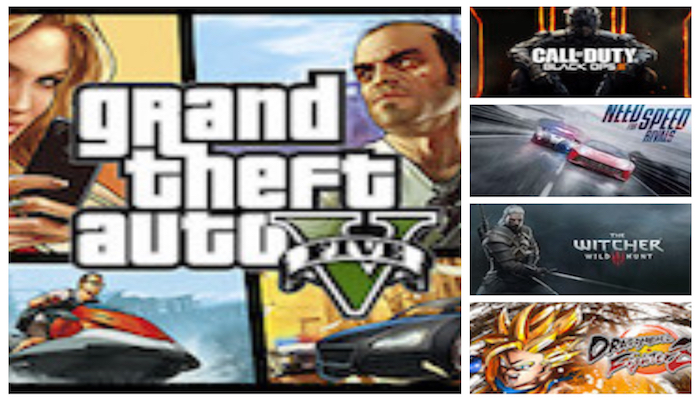 Action Games for Mac
