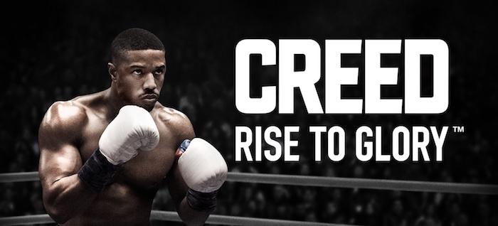 Creed Rise to Glory Mac OS
