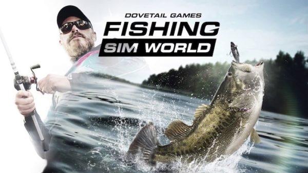 Fishing Sim World Mac OS X Game – FREE SIMULATOR for OS X
