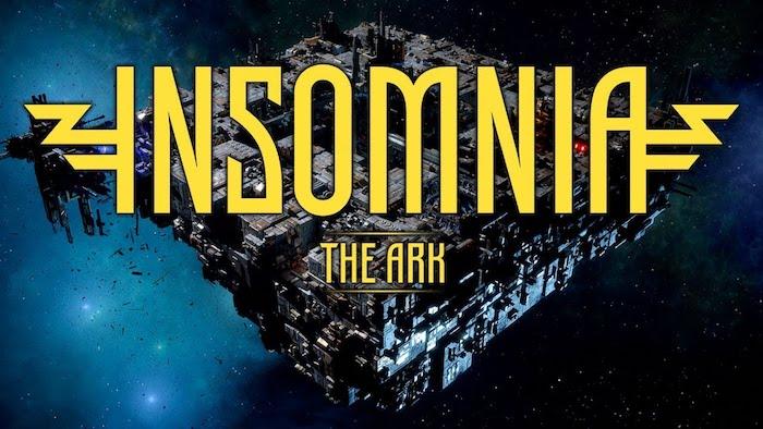 Insomnia The Ark Mac OS X