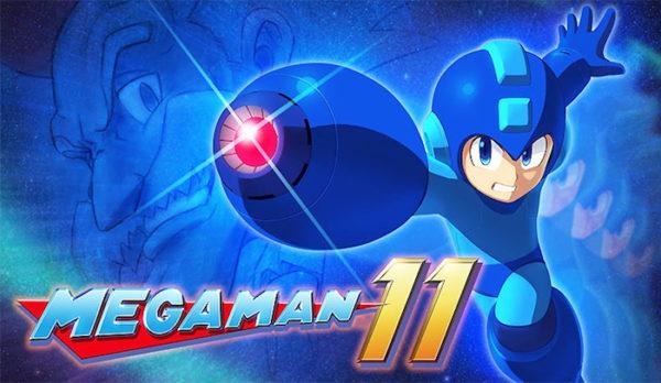Mega Man 11 Mac OS Game NEW for MacBook iMac