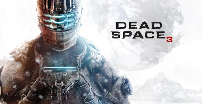 Dead Space 3 Mac OS X