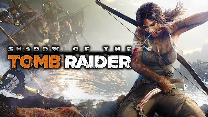 Shadow of the Tomb Raider OS X Version – MacBook iMac Game